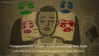Compassion for voices film